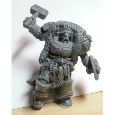 Space Viking Thor Odinson. Champion